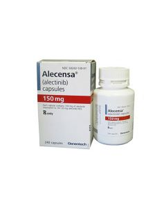 Alecensa (alectinib)