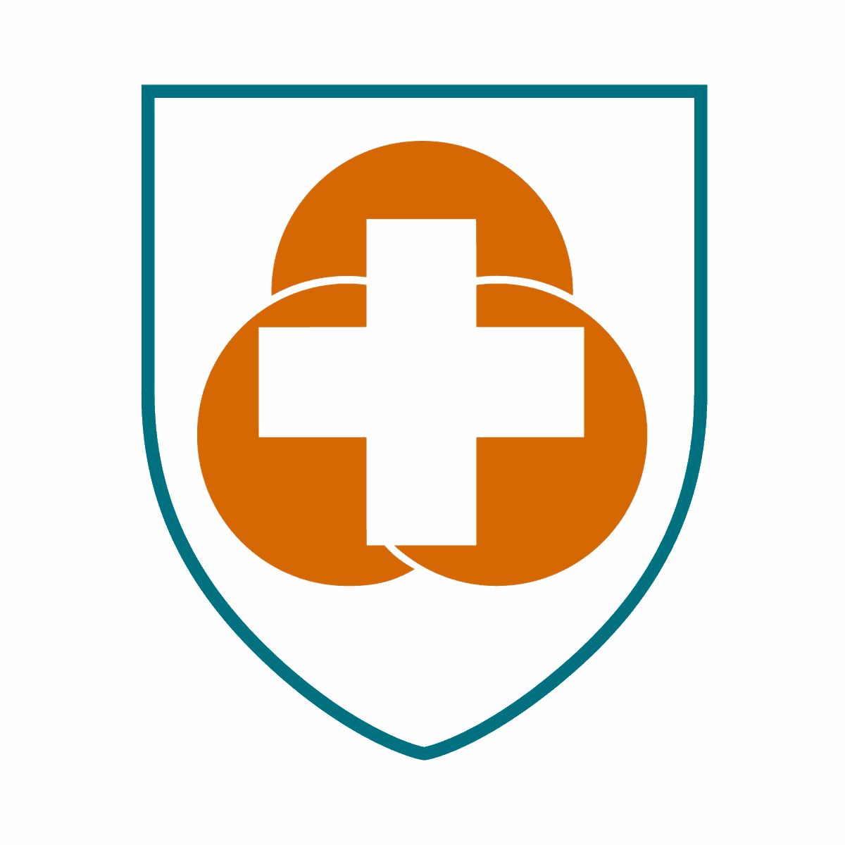 a version of the social medwork logo